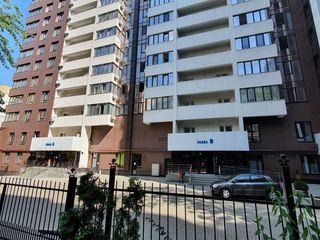 SkyHouse  2 dormitoare +bucătărie cu living 82mp