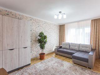 Apartament cu 3 dormitoare separate, 2 min de bd Ștefan cel Mare