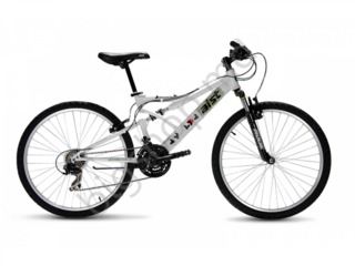 Bicicleta Aist 26-670 Serious Gray Cumpara in credit!