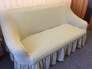 Накидки на диван и кресло Недорого