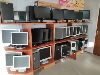 Самые низкие цены на ЖК Мониторы от 300 лей!!