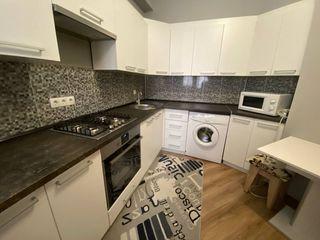 Apartament cu o camera în bloc nou pe str. Testemitanu (Nr. 1)!