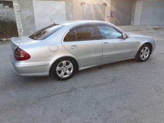 Mercedes dau in chirie