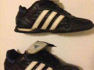 Детские бутсы кросовки футзальные Adidas Torra 32