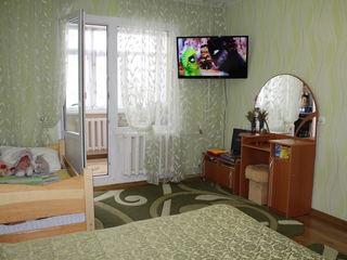 Vindem apartament cu 1 camera, sectorul Râșcani, etajul 2, seria moldovenească, reparație, debara