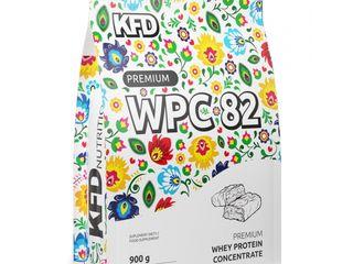 Premium Whey Protein 82% - 700gr - 280 лей