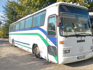 Mercedes Benz 0303