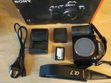 Sony A7 body - 610€