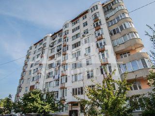 Vânzare! apartament spațios în sect. poșta veche, 110 mp!