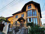 Просторный Дом 484 м2 в 15 мин. езды до центра Кишинева
