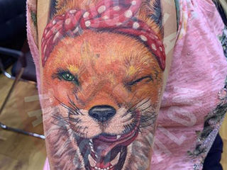 Tatuaj la un preț accesibil
