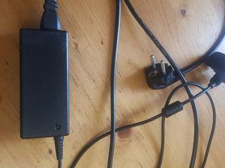 19V.3.42A. Блок питания ноутбука=220 lei (nou!) Laptop Adaptor