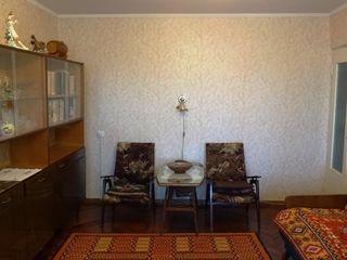 2-комнатная в Сороках на берегу Днестра