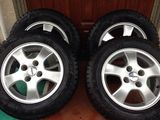 Anvelope  si discuri Cordiant 195/65r15+ jante