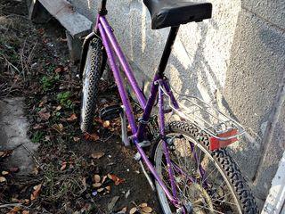 Велосипед подростковый .