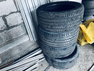 Roti de vara  r17 245/45 general tire one  s 91v continental