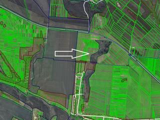 Teren agricol,in zona Bunet,in apropierea nemijlocita de traseul M1-4!!!