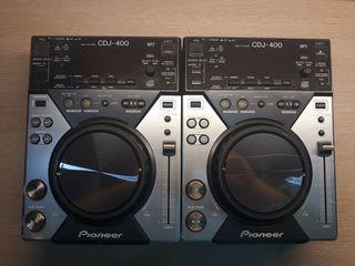 Продам оборудование для DJ