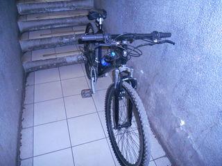 vind bicikleta !