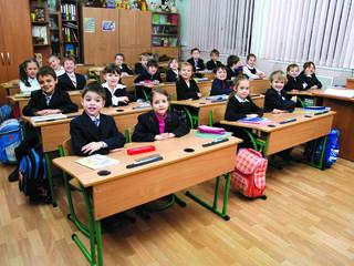 Mobila pentru institutii de invatamant / Мебель для школьных учреждений парты, стулья, столы, шкафы