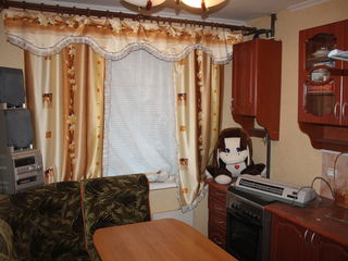 Se vinde apartament cu 2 camere.