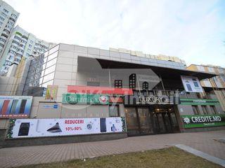 Spațiu comercial, bd. Moscovei, 170 mp !