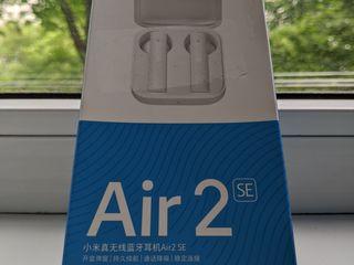 Блютуз наушники Xiaomi Air 2 SE