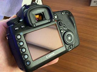 Canon EOS Canon 5ds body