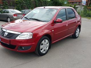 Reduceri 20 % !!! Dacia logan, conditioner , gaz propan -benzina , de la 10 euro /24ore !