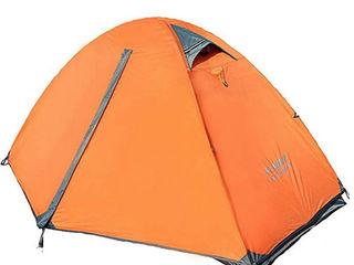 Палатка Flytop + спальный коврик Tempotrek Ultralight