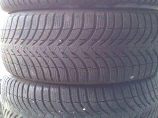 R15 185/65 Michelin Alpin A4