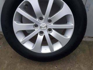 Шины, диски для Mazda