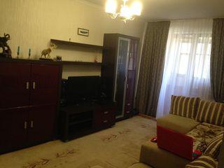 Apartament cu 3 odai, in centrul sec. Botanica