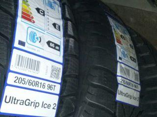 Goodyear UltraGrip Ice 2 , 205/60 R16 зима!!!