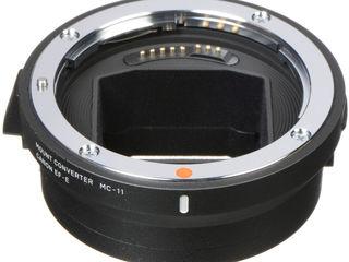 Adapter  Sigma  MC-11 nou