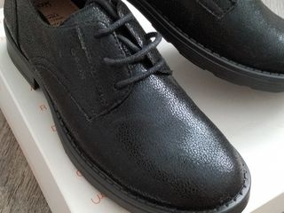 Pantofi -papucei Geox măr 34,36,37