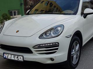 Porsche Cayenne 120 euro