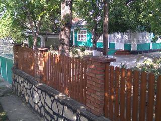 Se vinde casa în satul Căzăneşti, Raionul Teleneşti!