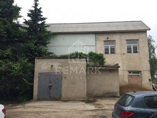 Spre chirie Depozit, Ciocana str. Transnistria, 600 mp, 1200 €