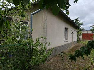 Продаётся дом по улице Сазонова 7