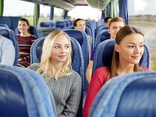 Transport pasageri Germania