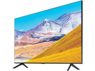 """Телевизор LED 43"""" Smart Samsung UE43TU8000UXUA"""