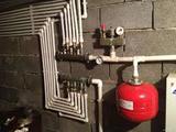 Автономное отопление любой сложности, водоснабжение, канализация,сантехника,ремонт и обслуживание .