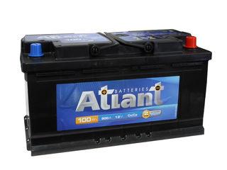 Baterii (acumulatori) la cele mai accesibile preturi!