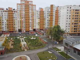 Apartament cu 1 camera, Grenoble 257, Dragalina