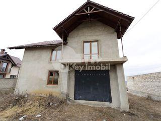 Casă cu 2 nivele, 190 mp, Cricova, 39900 €!