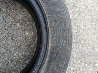 Dunlop 215/55/16 350 lei o bucata 90% protector. Pirelli 2 bucati 500 lei sunt de vara