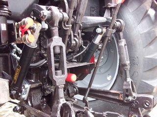 Новинка !!! устройство повышающая силы гидронавески трактора в 2 раза.