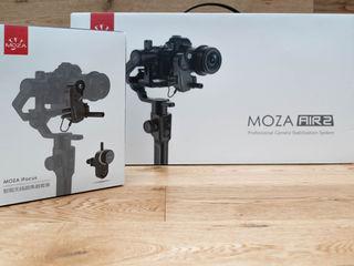 Moza AirCross / Moza Air / Moza Air 2 / iFocus Motor Moza Air 2