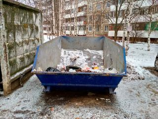 Вывоз старой мебели, мусора!!!